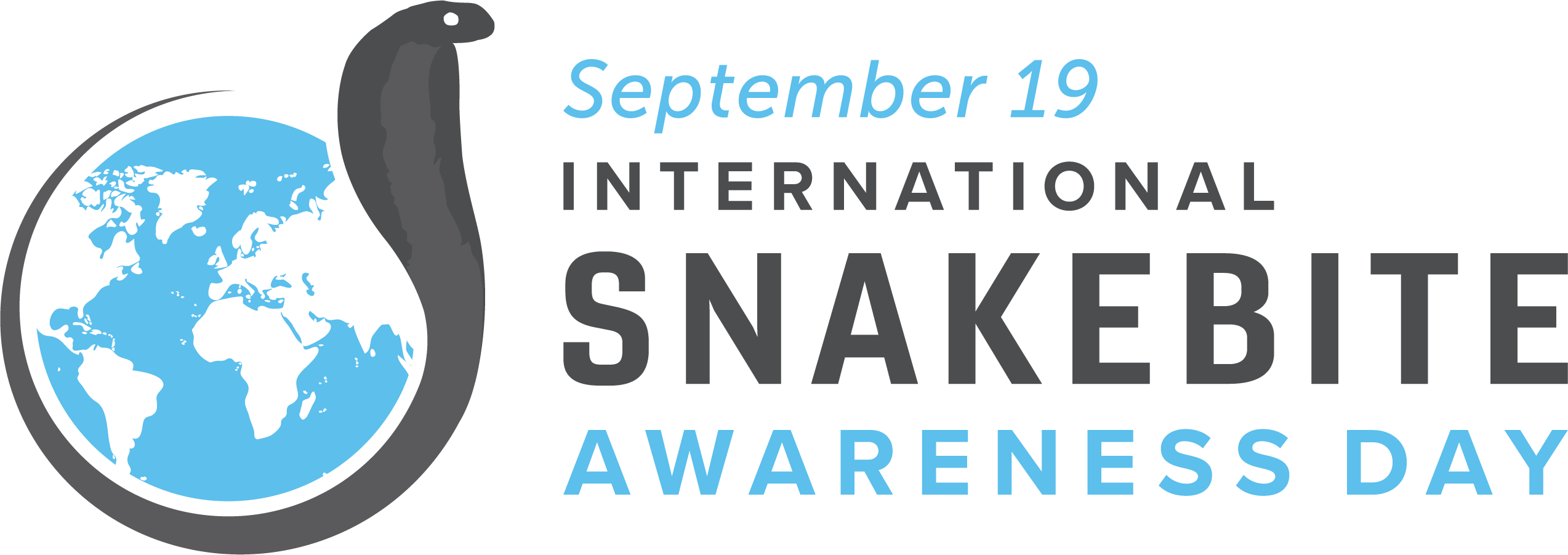Snakebite Awareness Logo