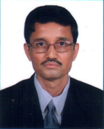 Professor Sanjib K. Sharma