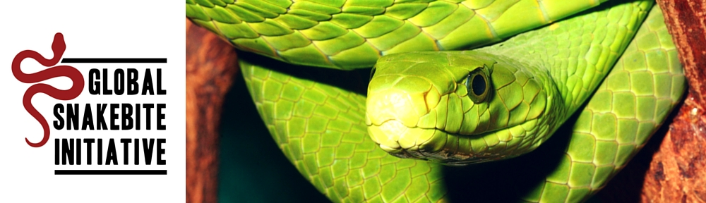 Snakebite Issues in the Asia-Pacific |